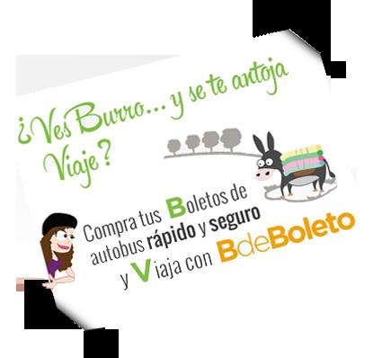 Viaja con BdeBolero